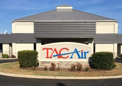 TAC Air – Knoxville, TN